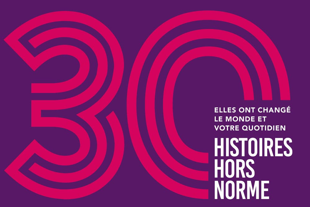 30 histoires hors normes