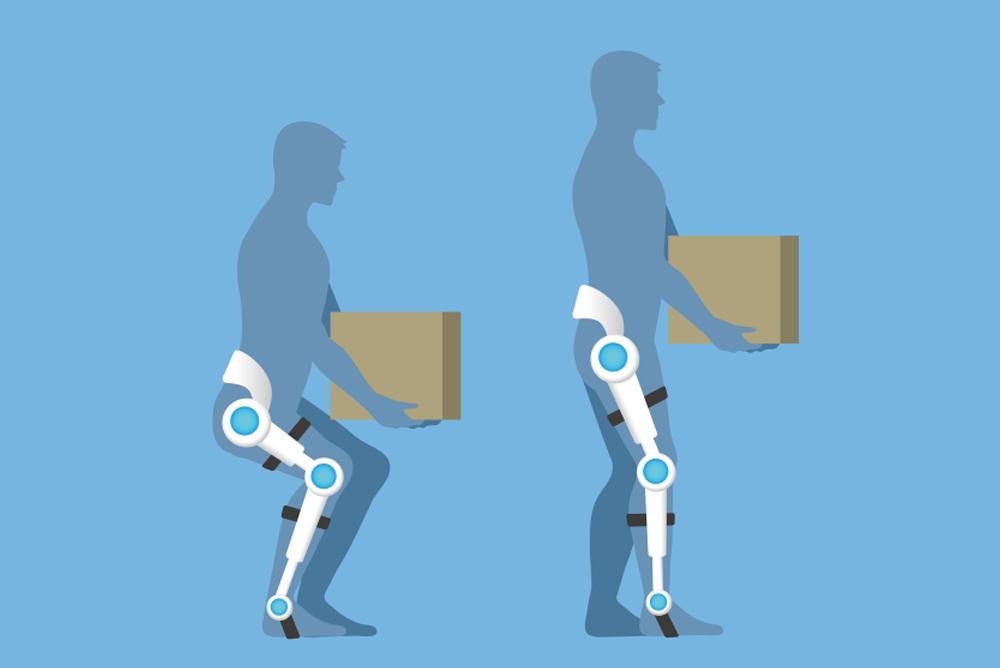 Exosquelettes : un mode d'emploi pour évaluer l'interaction avec l'Homme