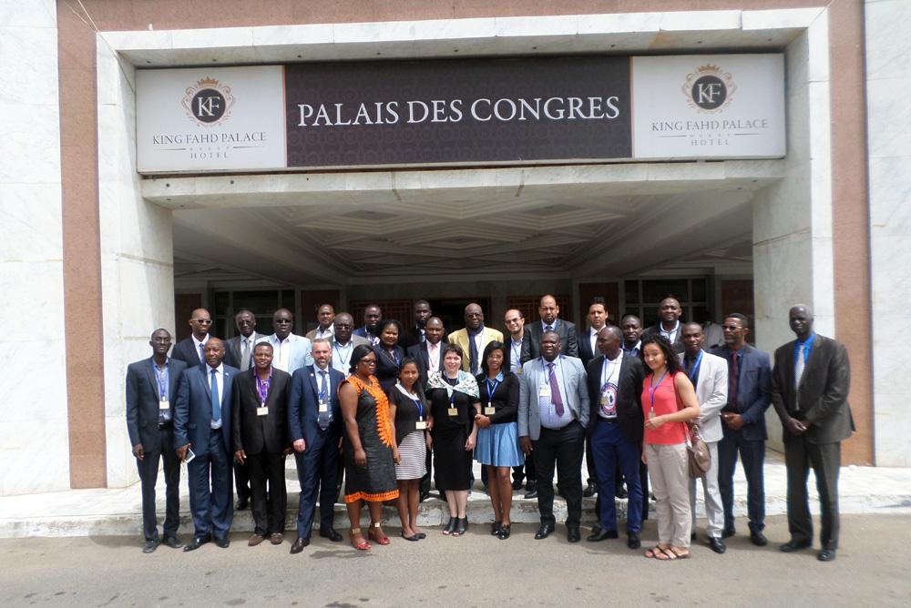 Toilettes du futur : les pays francophones se mobilisent