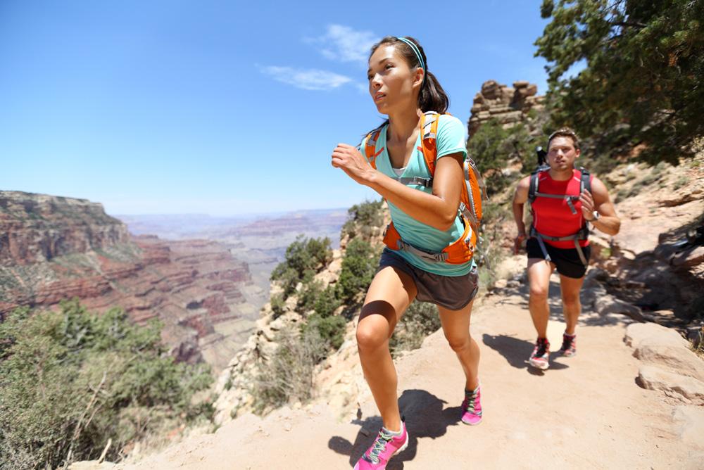 Parcours de trail : la normalisation volontaire au pas de course