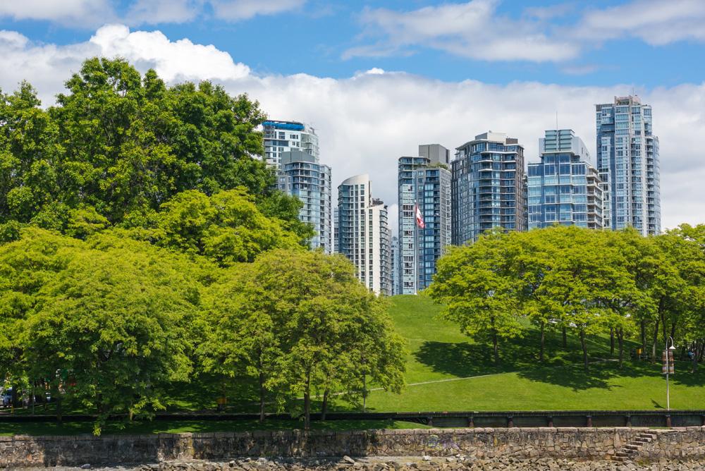 Normalisation : thématique de la ville durable