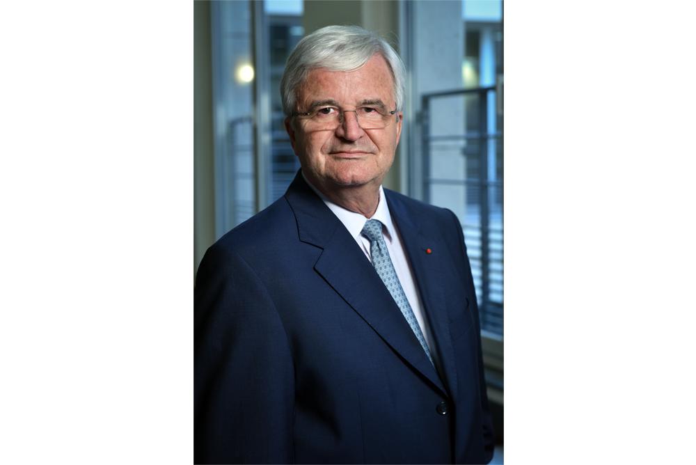 Marc Ventre, nouveau président d'AFNOR