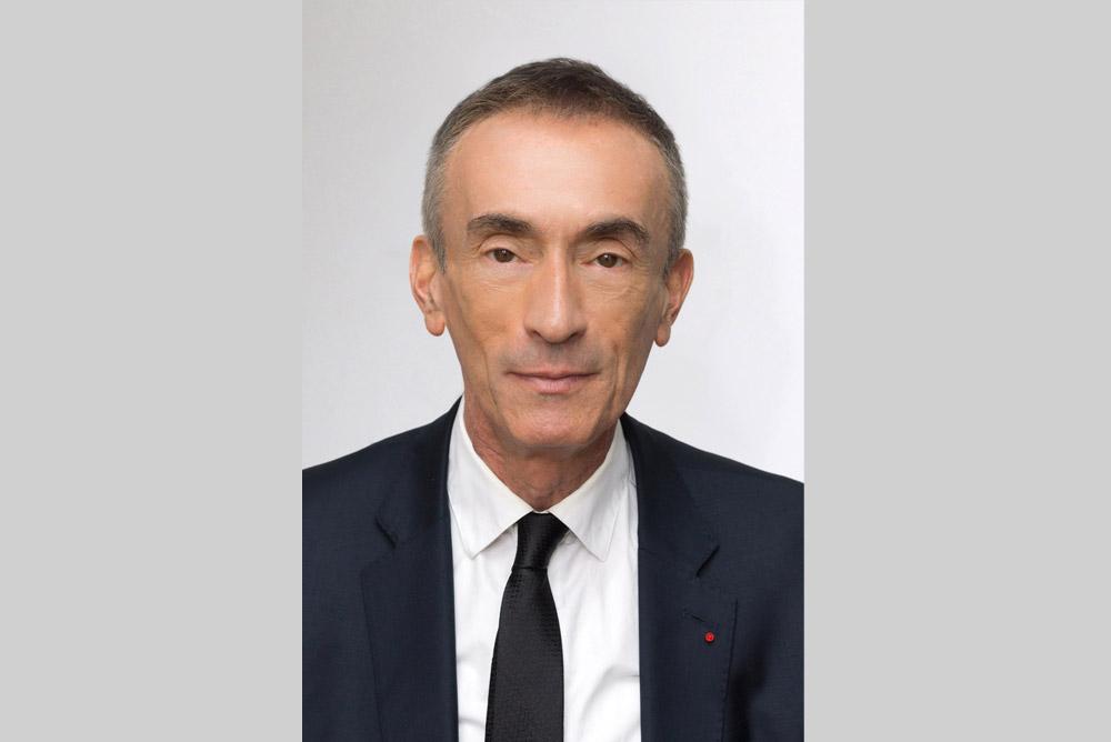 Silicani Jean-Ludovic