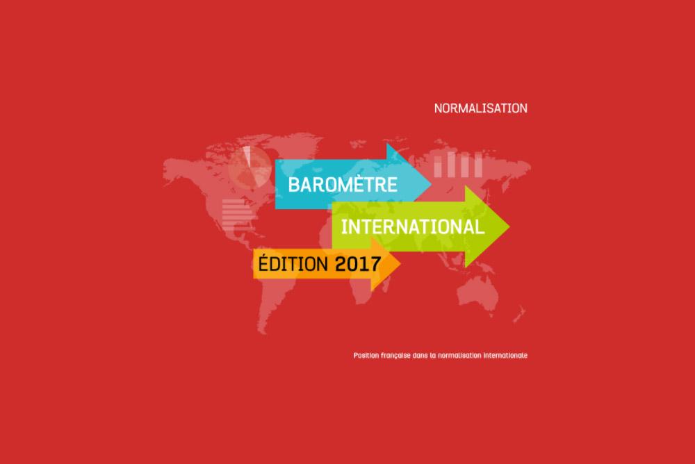 Baromètre international Edition 2017