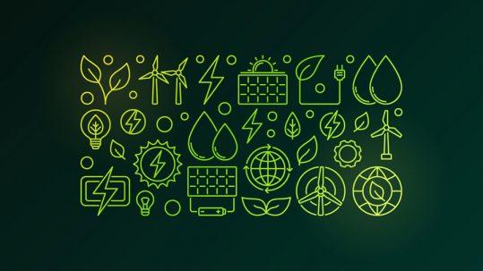 Ecoconception des produits liés à l'énergie