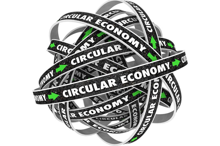 Les normes volontaires et l'économie circulaire