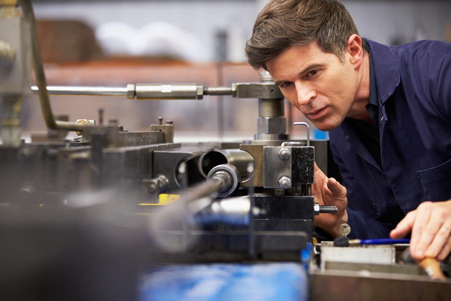 Booster de croissance pour les PME du secteur de la mécanique