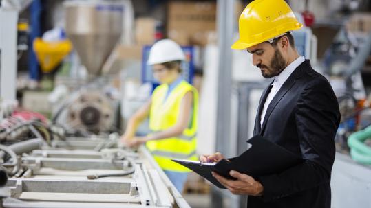 Sortie de la norme ISO 45001 sur la santé et sécurité au travail