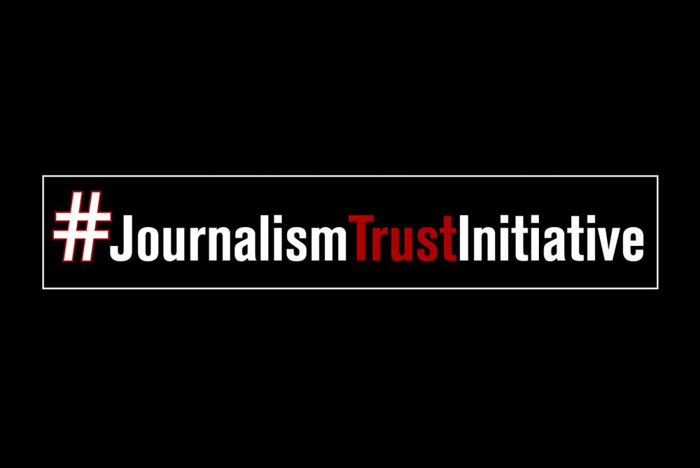 Logo Journalism Trust Initiative
