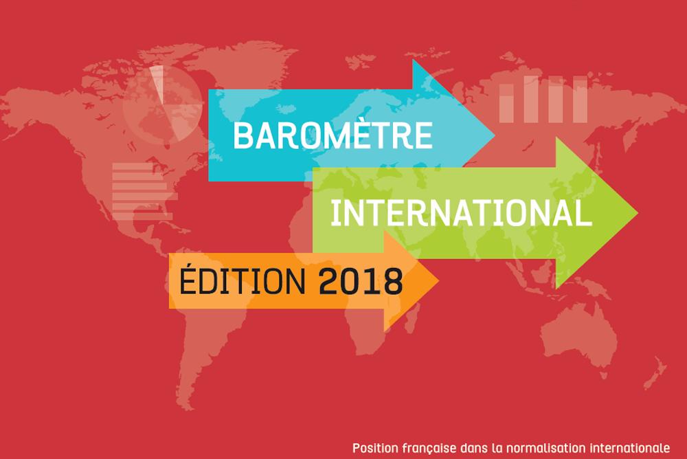 La position française dans la normalisation internationale