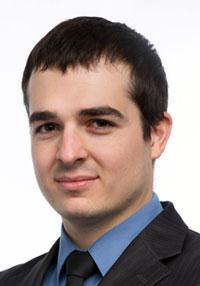 Sylvain Boucherand, PDG du cabinet B&L Evolution et président de la nouvelle commission AFNOR sur la biodiversité