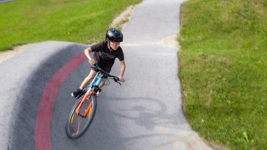 vélo bosses